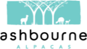 Ashbourne Alpacas logo